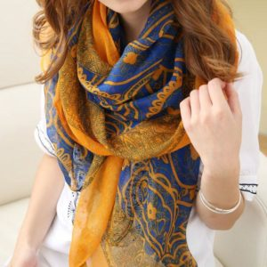 Best Winter Scarves To Buy Now